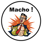 macho_sticker_businessman