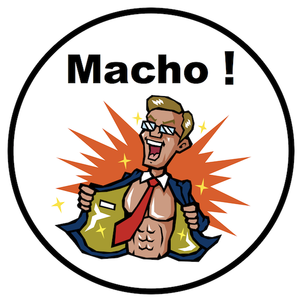 macho_sticker_wild