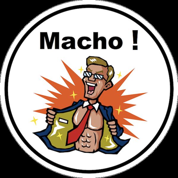 macho_sticker_wild