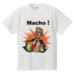macho_tshirt_charao