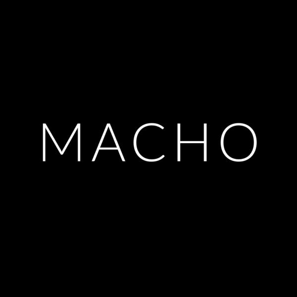 macho_sticker_black