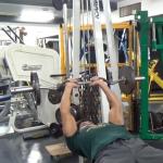 【筋トレ動画】たった11分で腕が強烈にパンプするトレーニング方法!