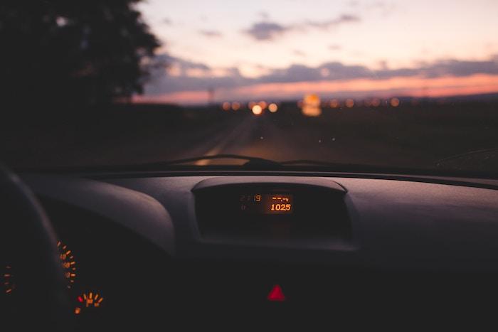 ドライブデート-2