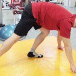 体の柔軟は足首から!足首をストレッチする効果的な方法【筋トレ動画】