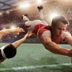 目標に向かって突っ走るスポーツ男子は「勝ち組男子」の象徴です!【マッチョ塾】