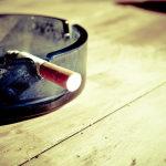 これぞ時代遅れ!タバコは百害あって一利無し!!【マッチョ塾】