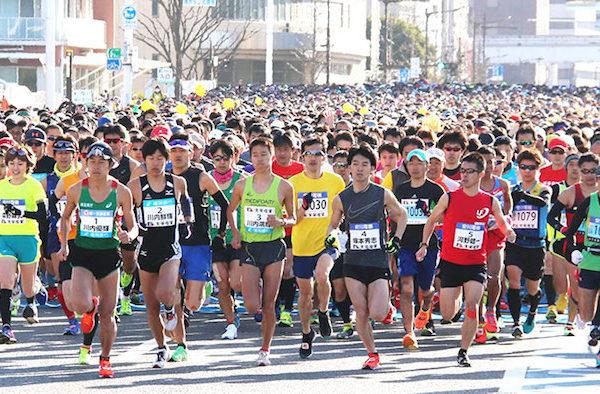北九州_マラソン1