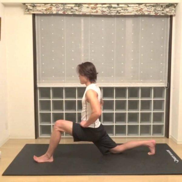 下半身とお尻に効く10分トレーニング【筋トレ動画】