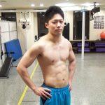 腹筋をバリバリに割るシックスパックのトレーニング【筋トレ動画】