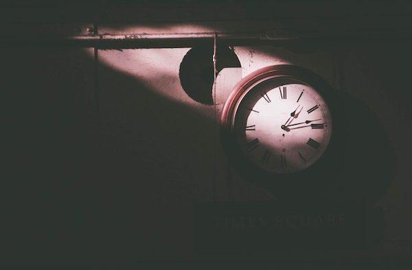 時間-有効活用