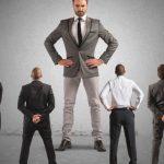 必ずいる!職場で嫌われてしまう男性の特徴3選