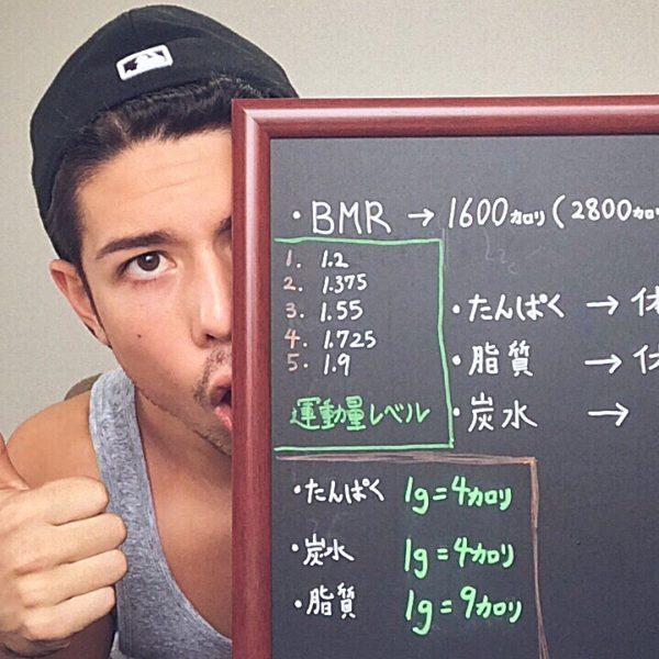 一日にたんぱく質はどのくらい必要?マクロ栄養素の計算の仕方【筋トレ動画】