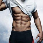 体を鍛えている男性に女性は本能的に惹かれるのである!【マッチョ塾】