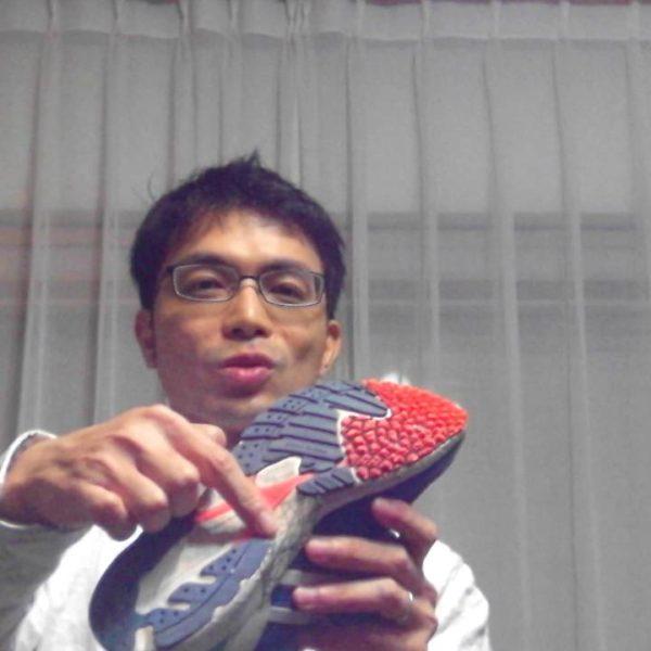 プロが教えるランニングシューズの選び方【筋トレ動画】