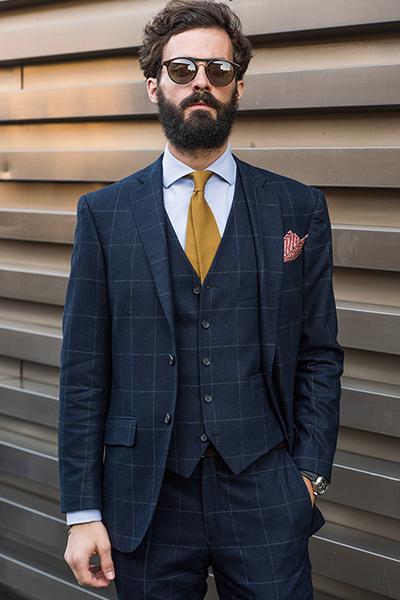 スーツ-2