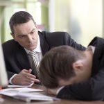 仕事でのリスク管理、出来ていますか?【マッチョ塾】