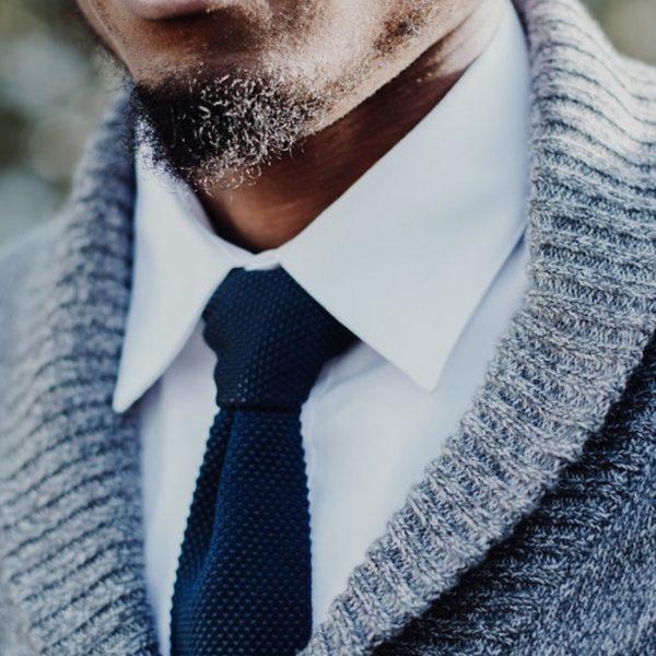 男が上がる!冬におすすめなネクタイをご紹介。
