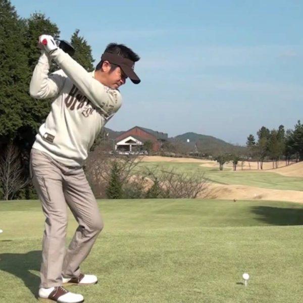 ゴルフ飛距離アップの基本パート1【筋トレ動画】