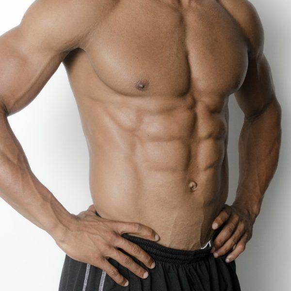 ハードな筋トレをせずに代謝を上げる方法【筋トレ動画】
