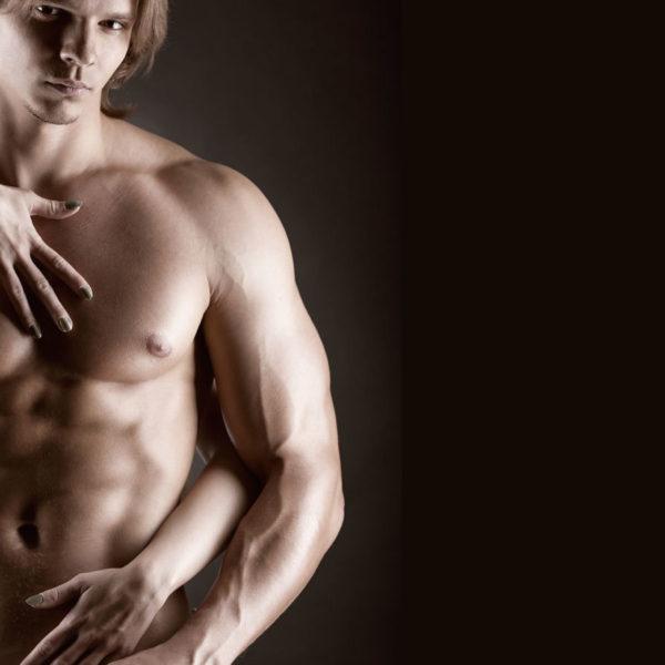 テストステロンを増やすために生活習慣を見直しましょう!【マッチョ塾】