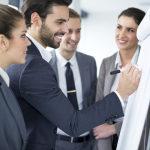 男性必見!オフィスで女性がキュンとする男性の仕草や行動とは