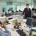 男性必見!オフィスで女性が幻滅する男性の仕草や行動とは