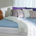 寝具を清潔に保つことは抜け毛予防にもなる!【マッチョ塾】