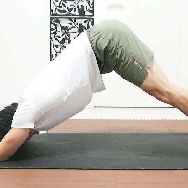 プランクで効果的に腹筋を鍛える15種目のやり方を紹介【筋トレ動画】