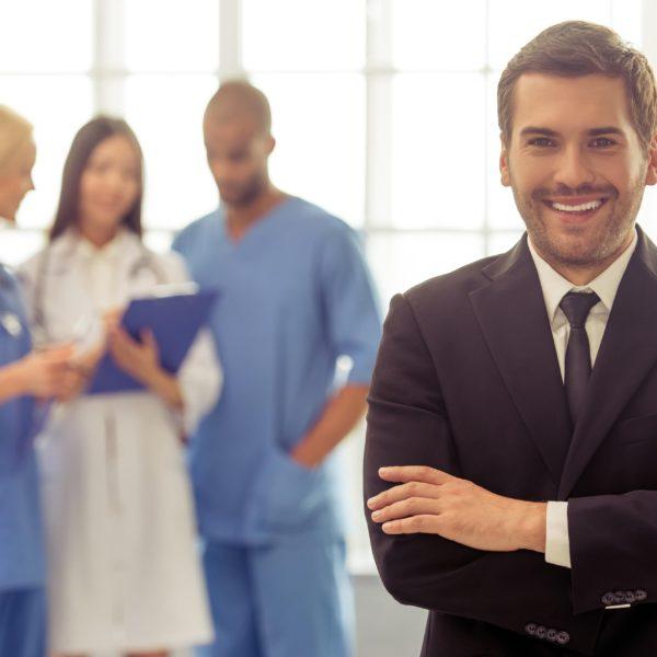 仕事のできる男は視野が広く、周囲への気配りが出来る!【マッチョ塾】