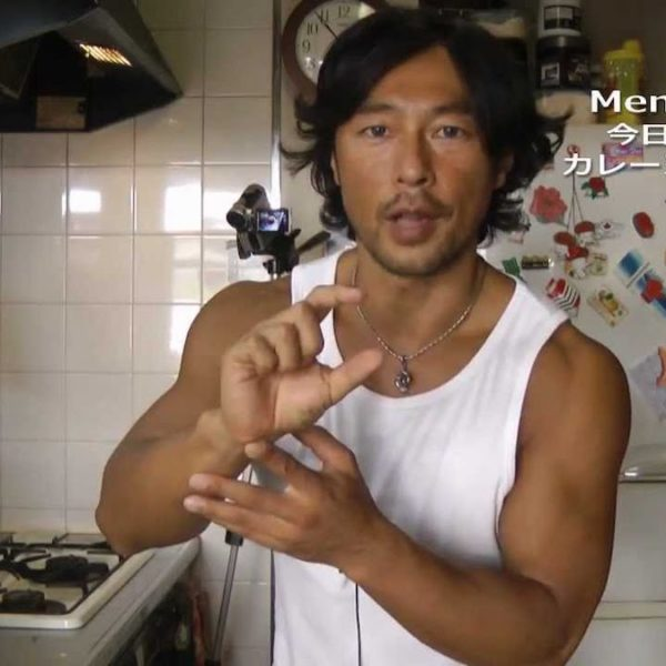 カレーヨーグルトチキンで肉体改造!【筋トレ動画】