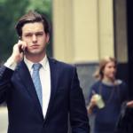 仕事ができるビジネスマンは、電話や打ち合わせにコストがかかっている事を知っている!