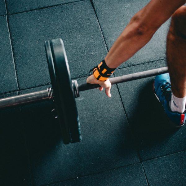 筋肉をつけると自信もつく!【マッチョ塾】