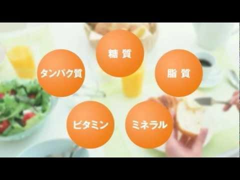 BCAA_栄養素_ランナー