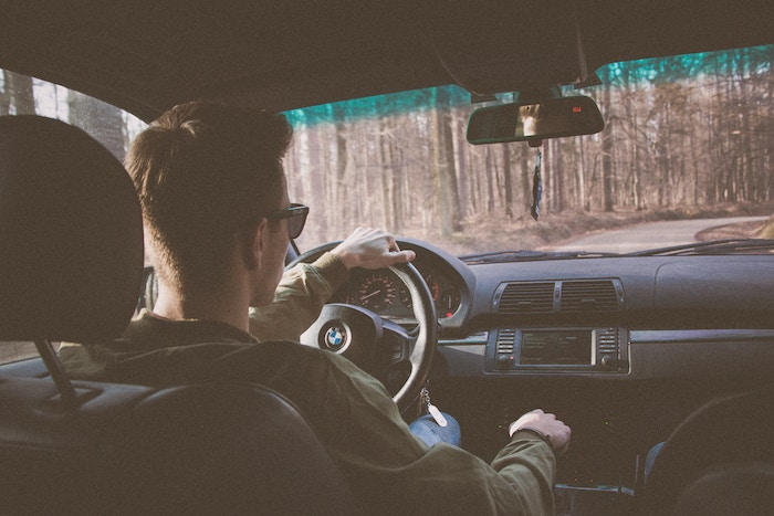 ドライブ-1