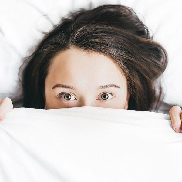 日々の生活リズムを整える為に、毎日同じ時間に起きる癖をつけよう!【マッチョ塾】