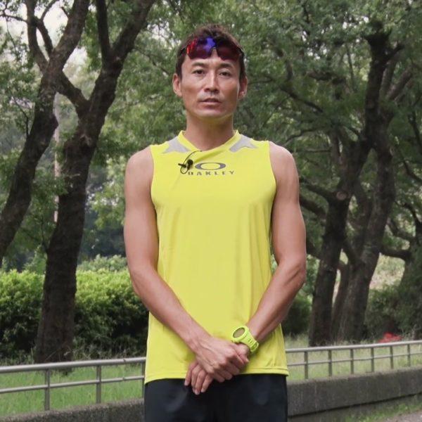 ランニングの核となるジョギングの練習方法【筋トレ動画】