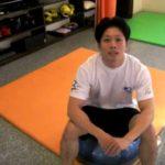 筋肉を増やして体脂肪を落とす!一番簡単な方法とは!【筋トレ動画】