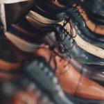 靴を磨くと気持ちが引き締まりませんか?【マッチョ塾】