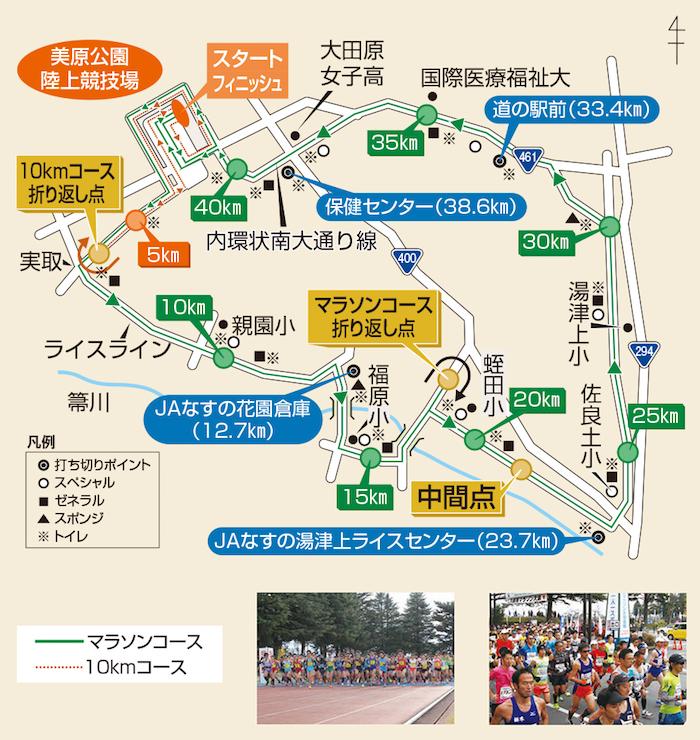 大田原マラソン-2