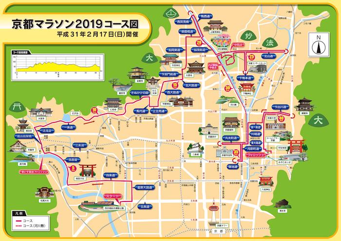 京都マラソン-2