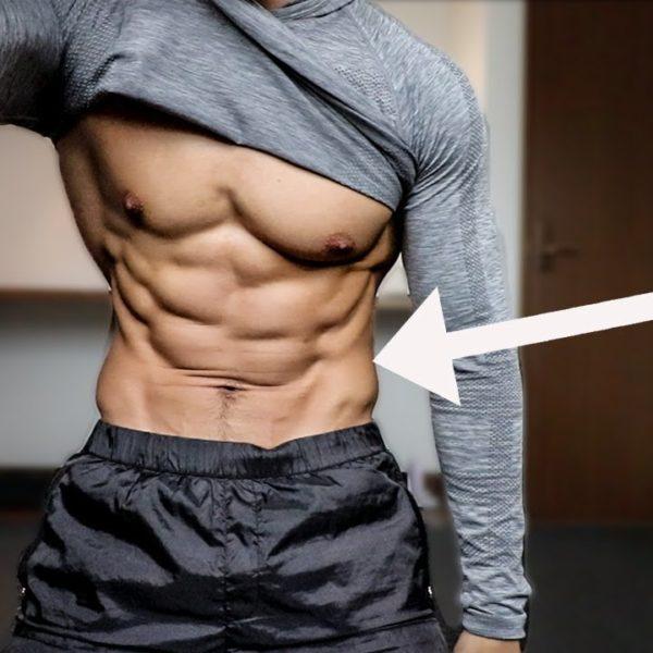 短期集中型【1日2分だけ】週3日の耐久戦腹筋でお腹を割るトレーニング方法