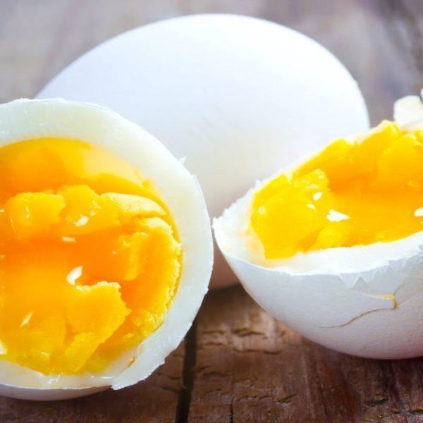 【衝撃】筋肉をつける最高のプロテイン食品7選