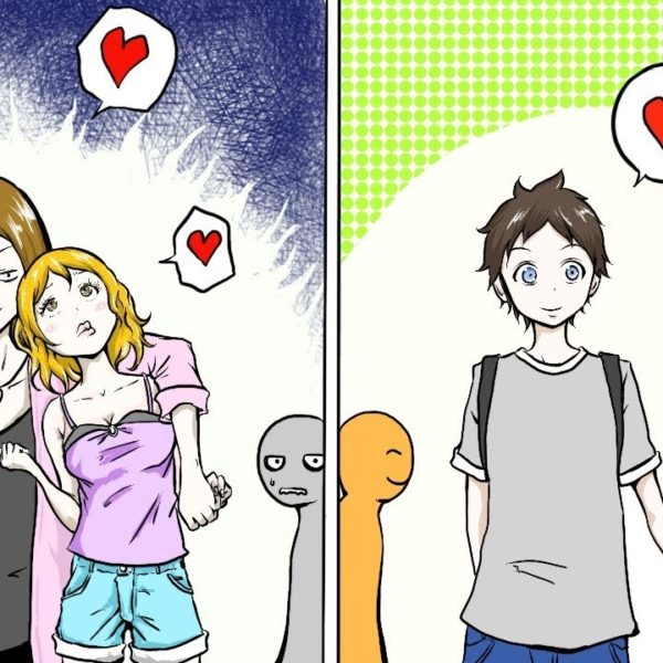 すぐに別れるカップルと続くカップルの違い6選
