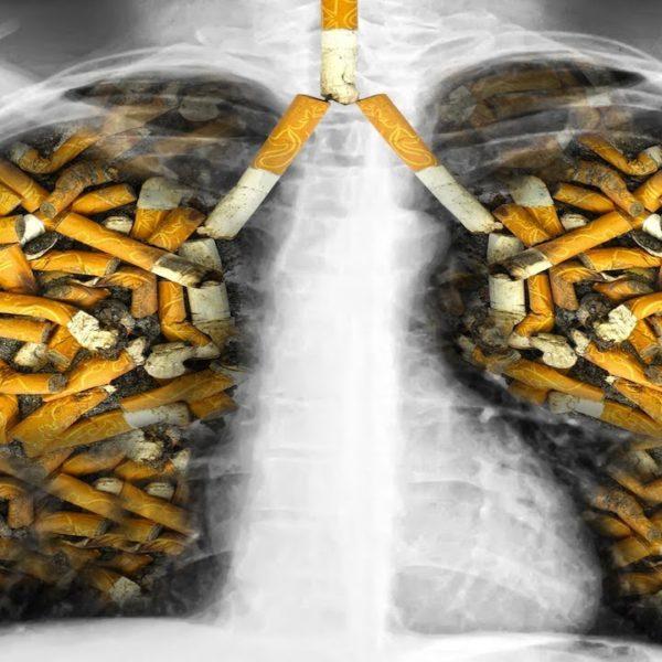 【衝撃】禁煙した瞬間から体に起こること