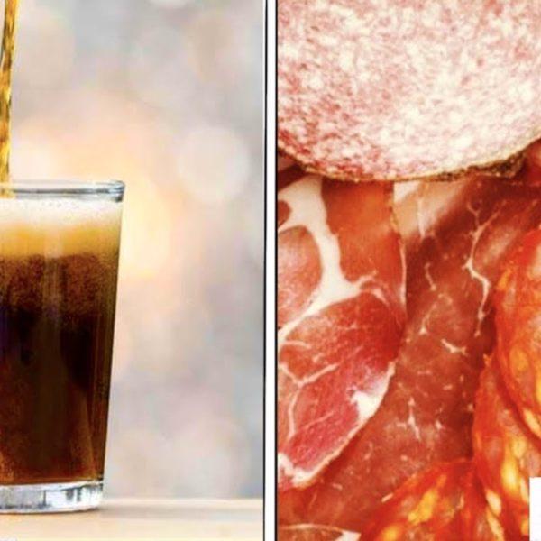 【衝撃】実は体に良くない食品7選
