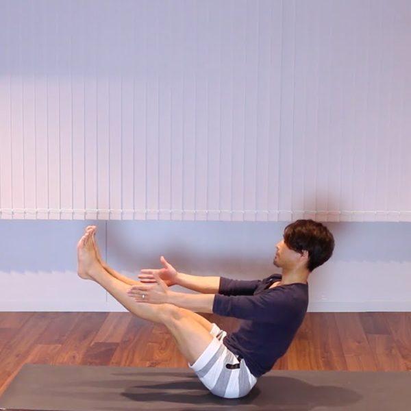 男性のための筋力を上げるヨガ|スタジオ・ヨギー公式