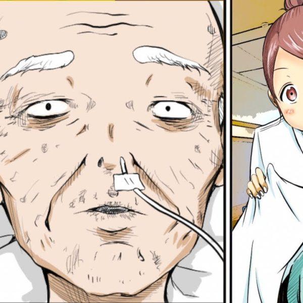【漫画】人が死ぬ前に後悔すること5選【マンガ動画】
