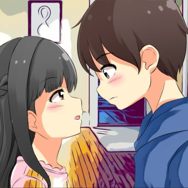 【衝撃】なぜ人はキスをするのか?