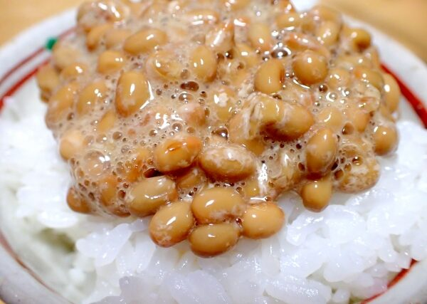 ハゲないために、納豆を食べよう!【マッチョ塾】