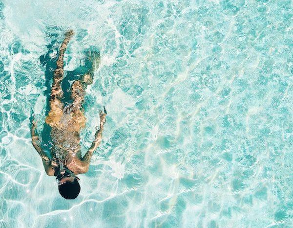 海やプールで差を付ける!夏になる前にやっておくべき体毛ケア。